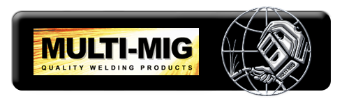 MULTI-MIG Welding Supplies logo